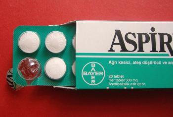 Aspiryna Kwas acetylosalicylowy