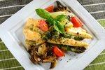 Grillowane szparagi z cheddarem.JPG