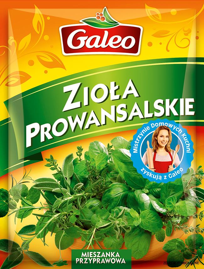 Zioła prowansalskie – nie tylko do sałatki