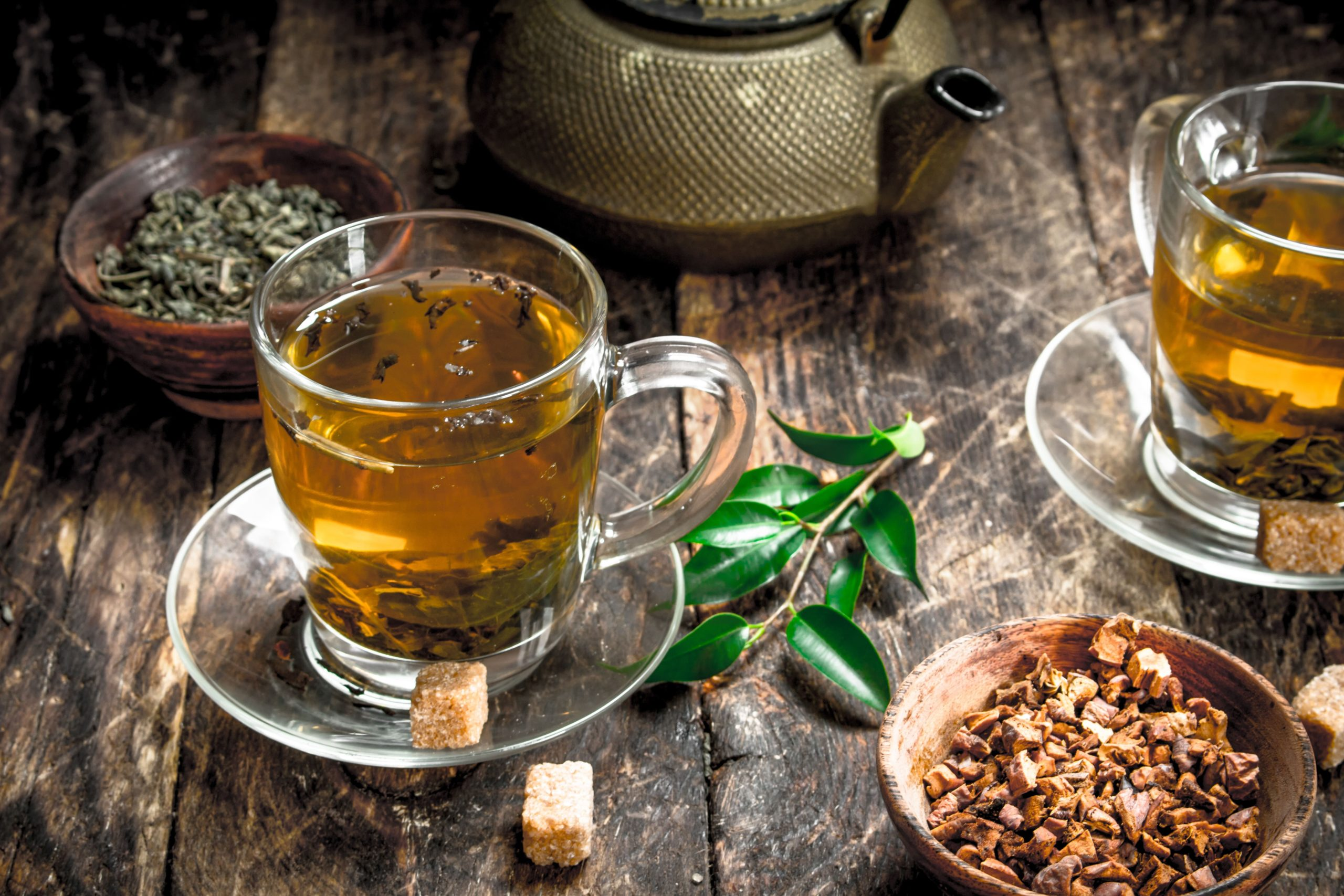 Herbata czarna niejedno ma imię Najsłynniejsze odmiany i ich historia